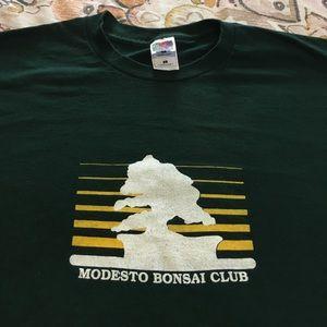Mosdesto / County Bonsai Club! 🍁 Beauty! Green